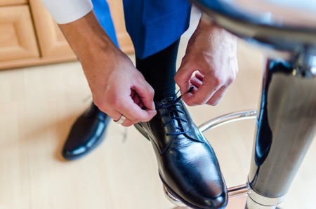 schoenentrends mannen