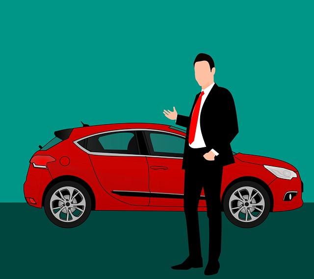 auto ondernemer