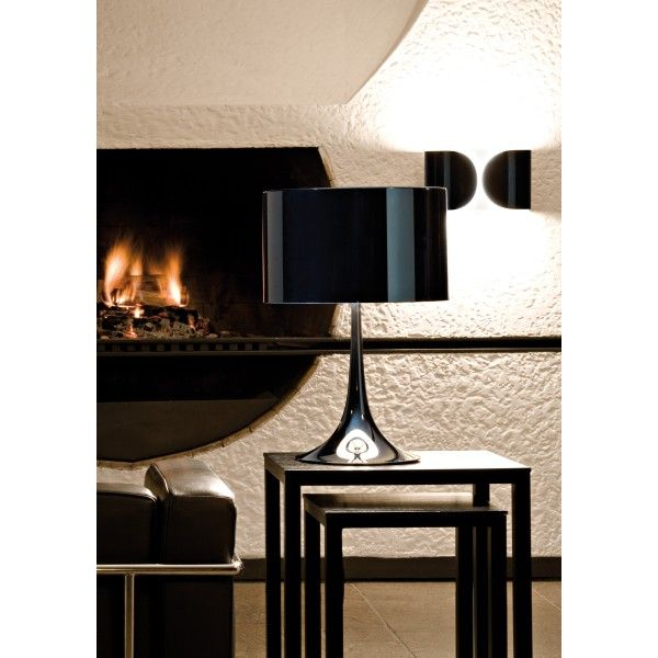 flos design lamp