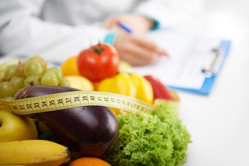 strenge dieet