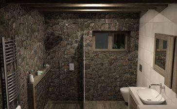 De badkamer verbouwen zonder hinder
