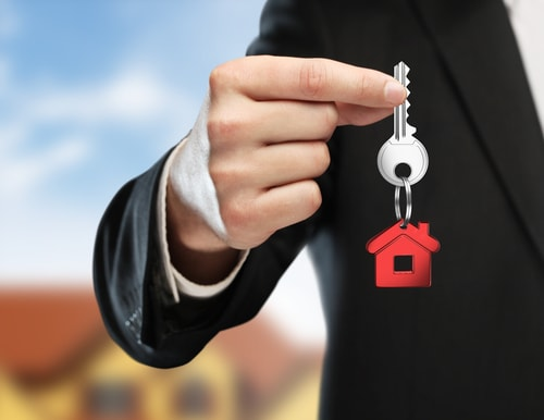 sociale huur of vrijesectorwoning