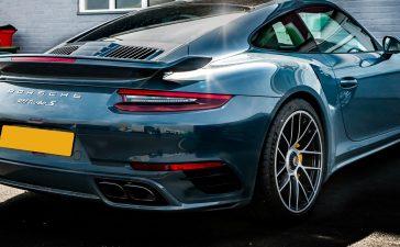 onderhoud Porsche