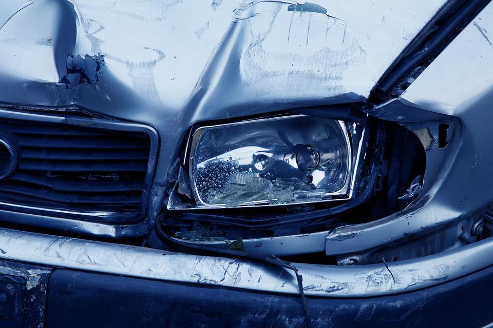 bumper schade