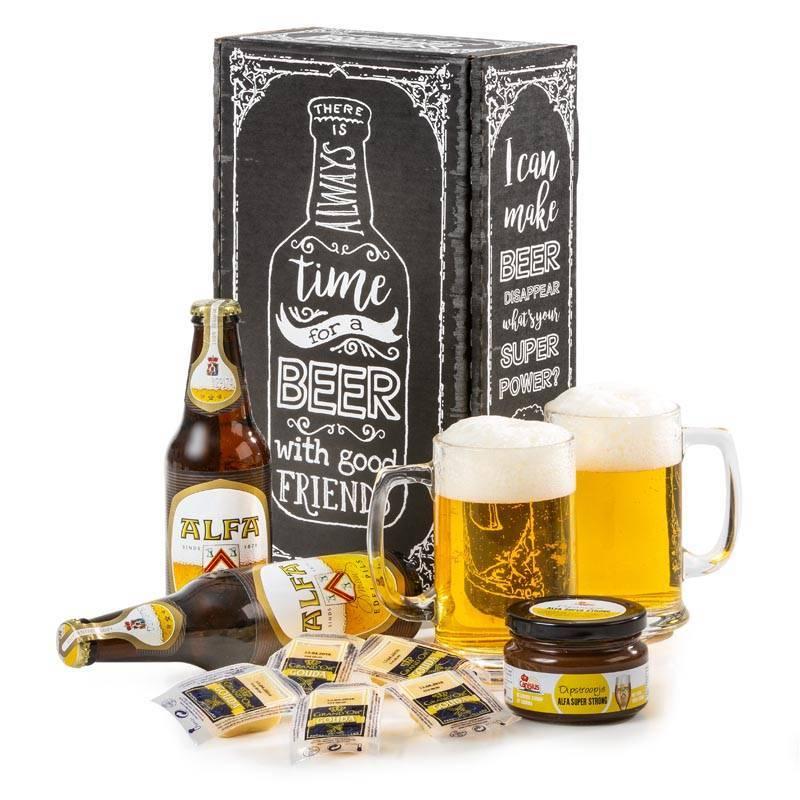kerstpakket-biertje