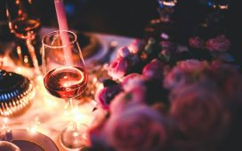 Romantisch avondje organiseren