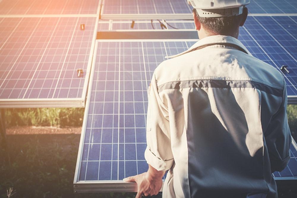 de terugverdientijd van zonnepanelen