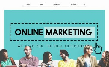 online marketing bureau
