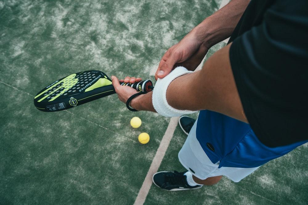spelregels tennis
