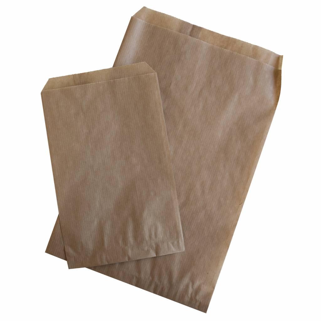 papieren zakje
