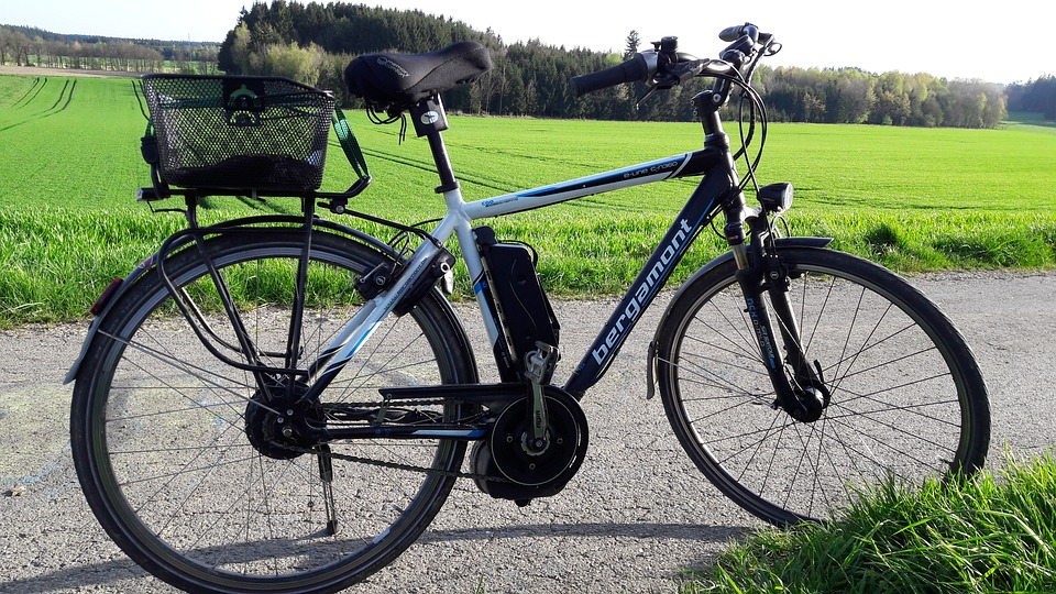 sporten e-bike