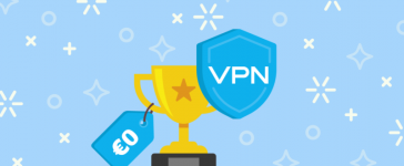 Mannen kiezen voor VPN