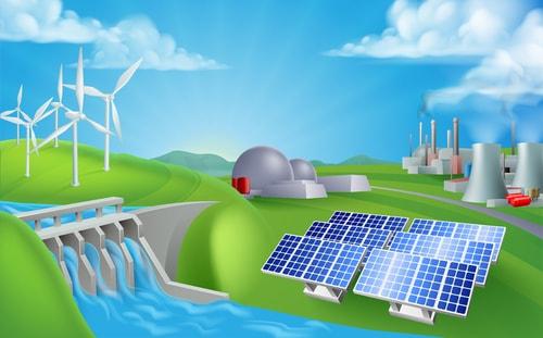 Stap dit jaar nog over op duurzame energie