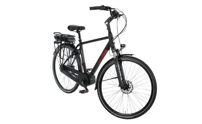 Vicenza Superior MDB elektrische fiets