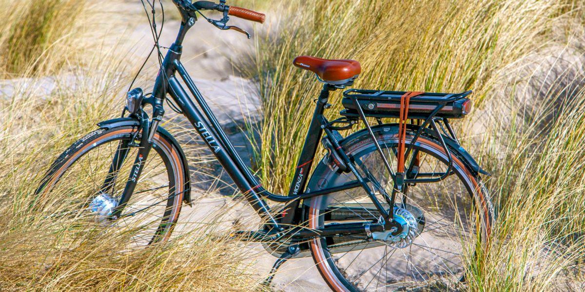 stella eletrische fiets