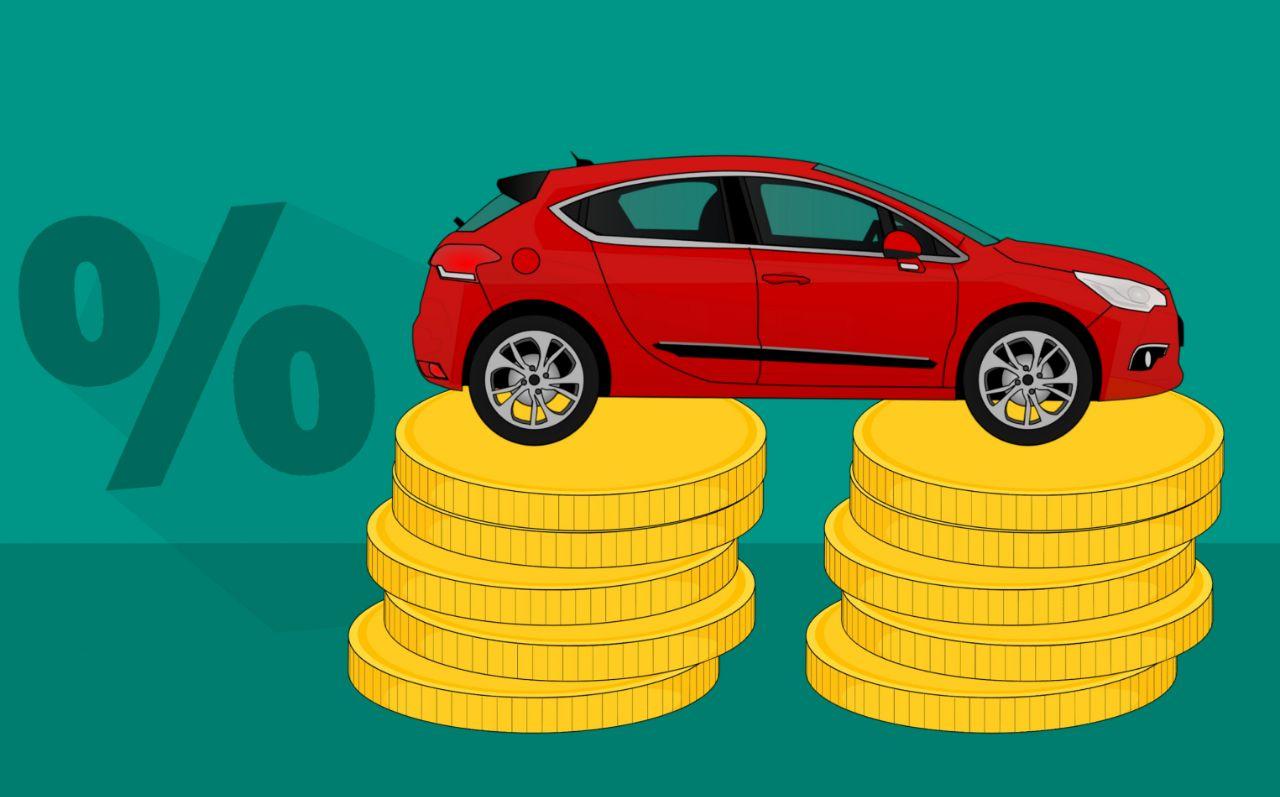 Krijg grip op de autokosten