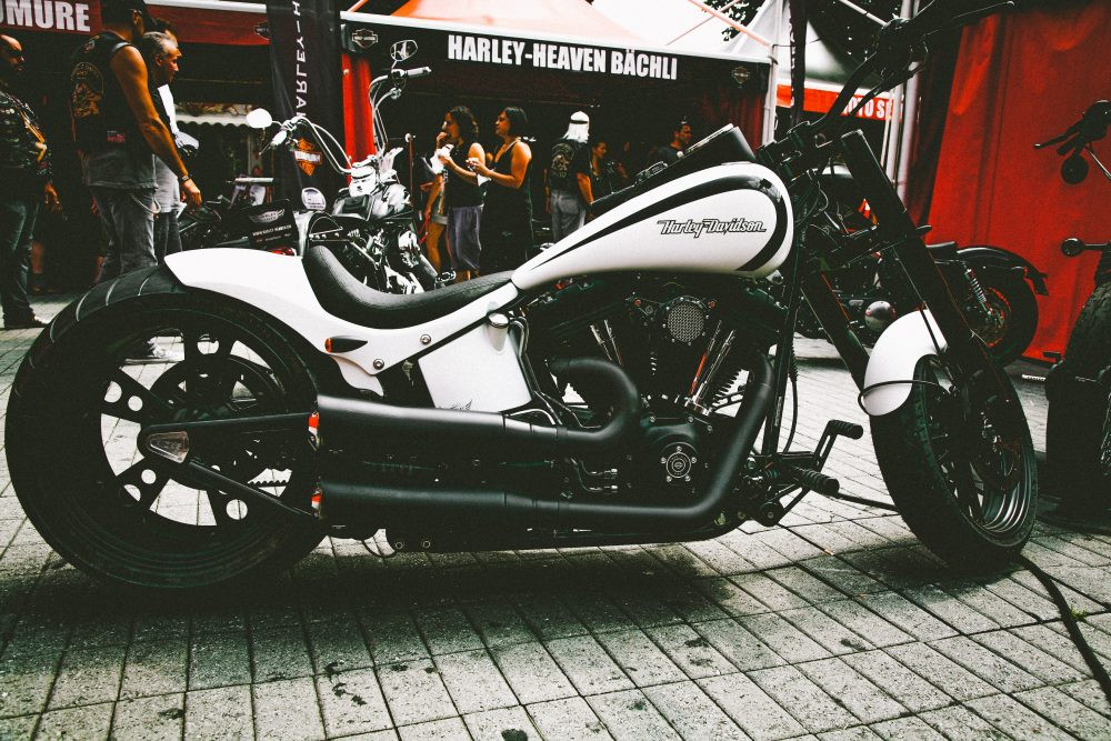 aanschaf van een tweedehands motor