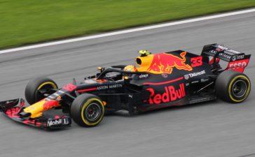 veranderingen formule 1 worden er verwacht?