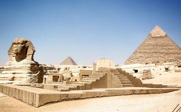 4 tips voor vakantie naar Egypte