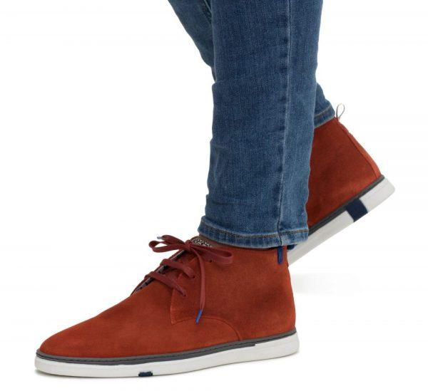 floris van bommel nette schoenen
