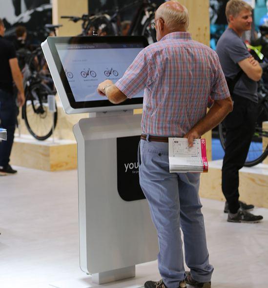 Digitale informatiezuilen zijn de toekomst
