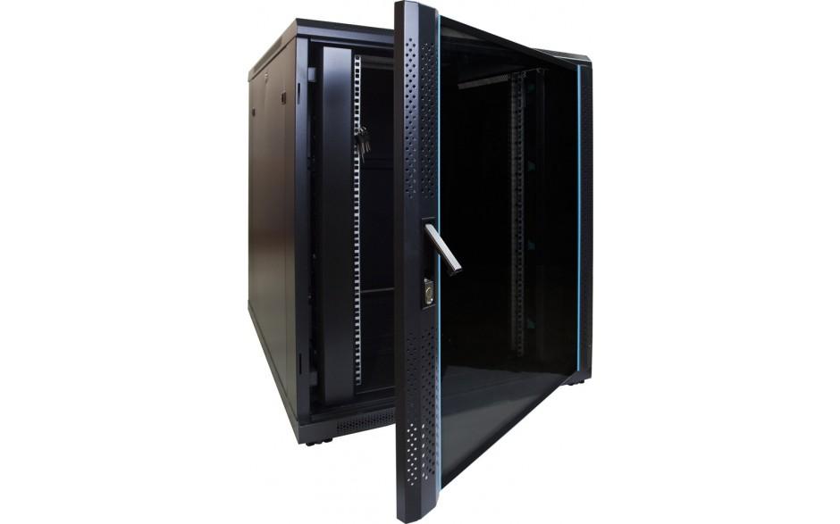 Een serverkast, waar koop je die?