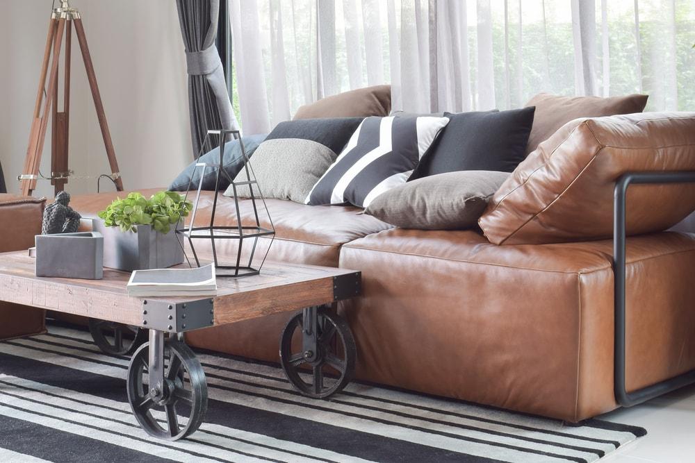 Kleine woonkamer inrichten 4 stylingtip