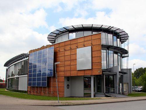 Fiscale voordelen van zakelijke zonnepanelen