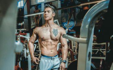 Snel meer spiermassa kweken zonder supplementen