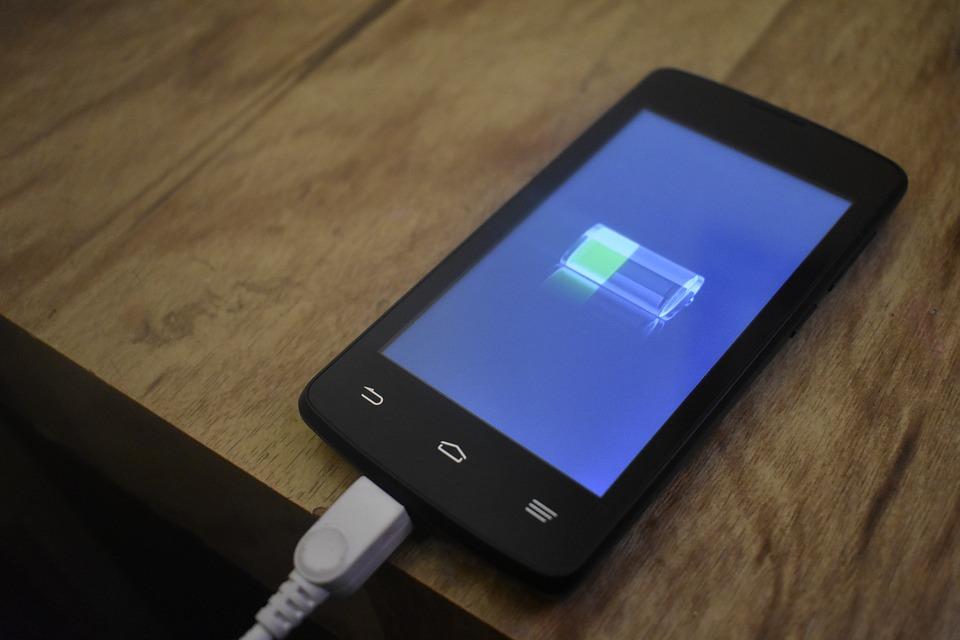 Hoe maak je langer gebruik van je smartphone?