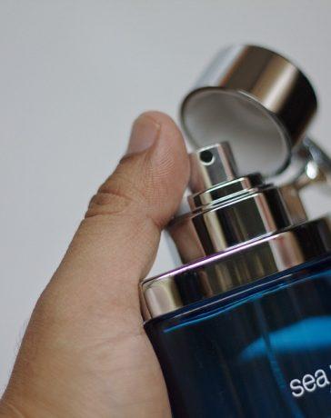 Op zoek naar betere parfum
