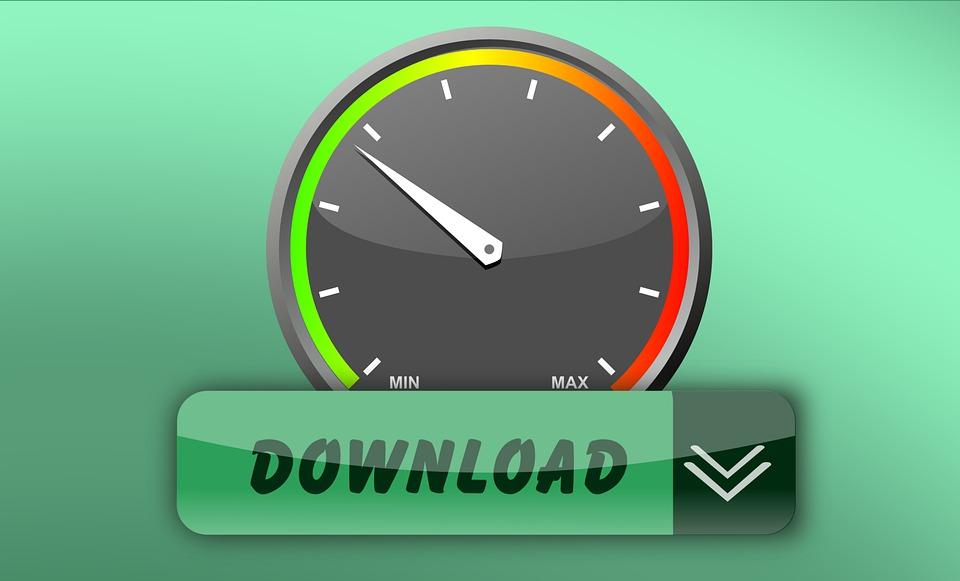 Wat is de downloadsnelheid?
