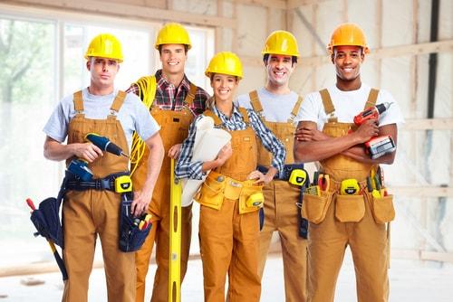 bedrijf voor werkkleding