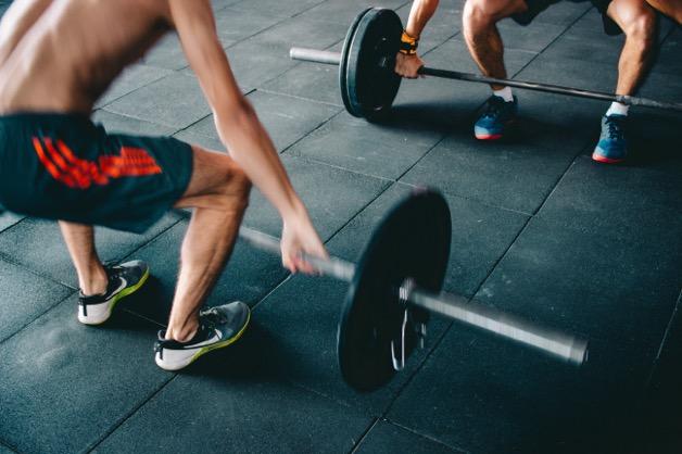 Zo bouw je snel spiermassa op