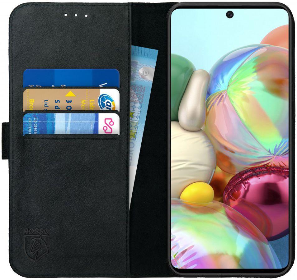 Samsung Galaxy A51 hoesjes