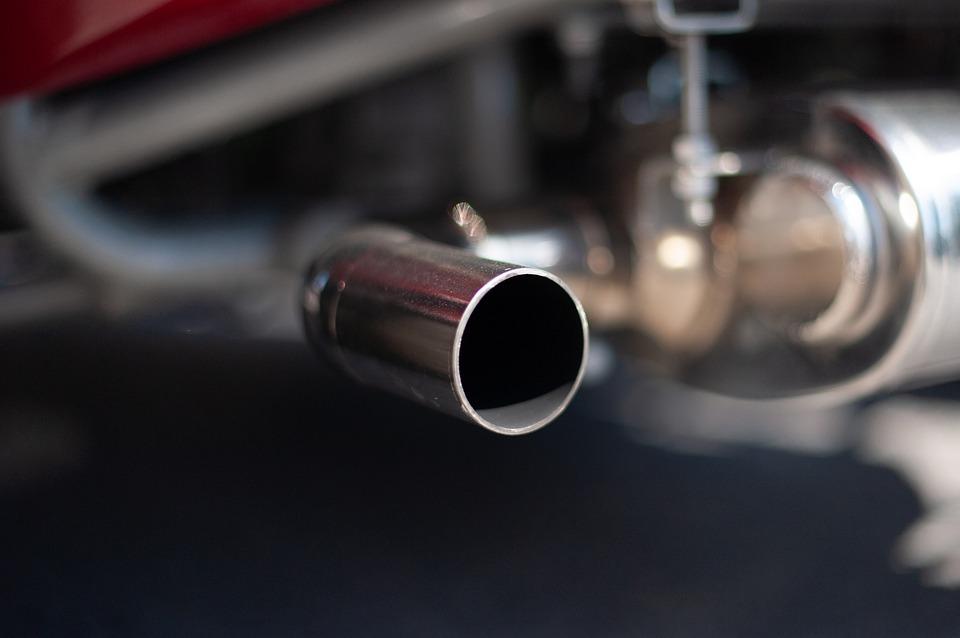 CO2 uitstoot auto