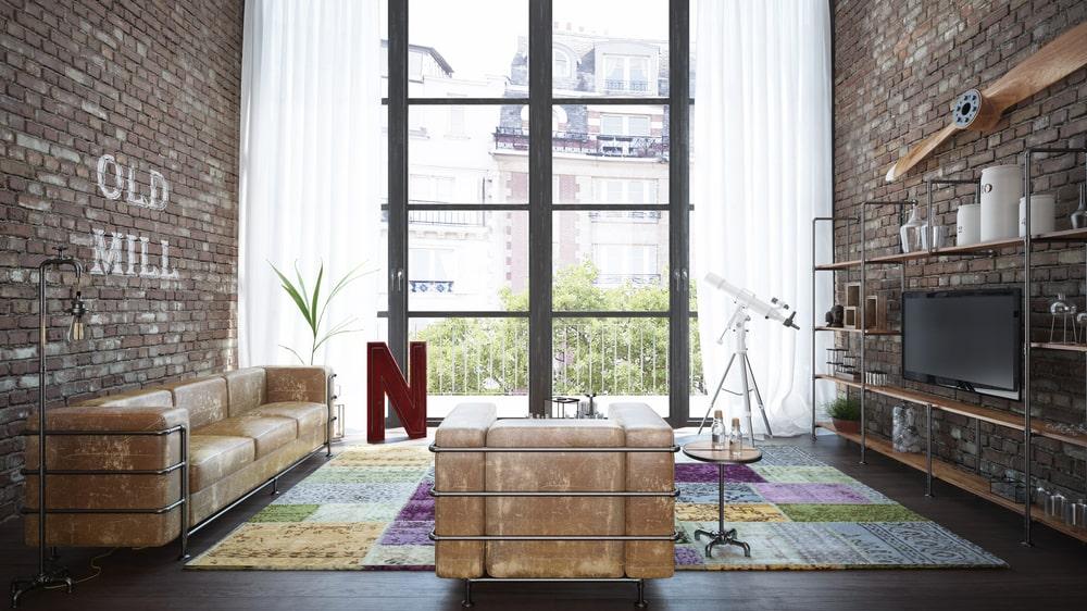 Een nieuwe stijl kiezen voor de woonkamer