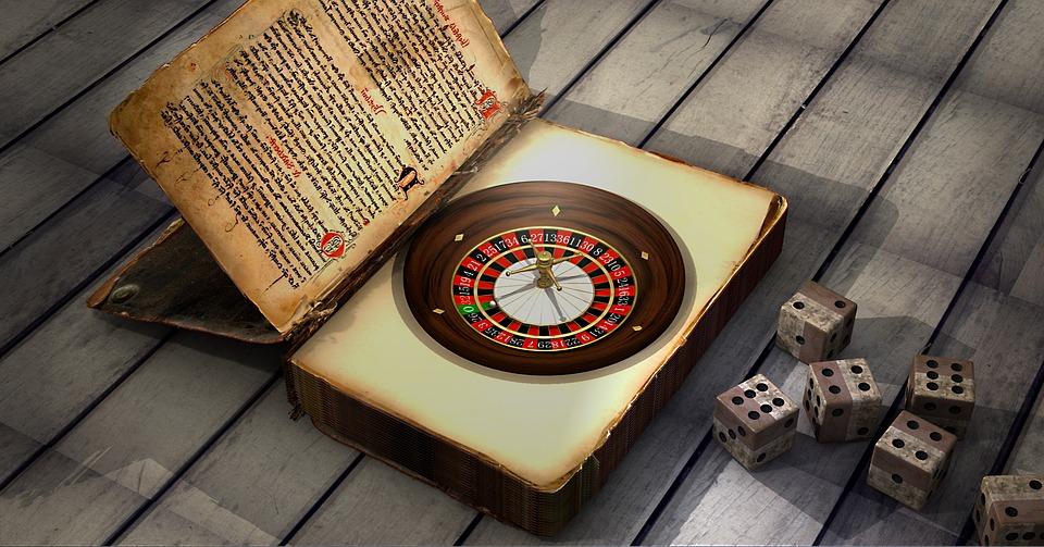 Over deze kennis moet je beschikken bij het spelen van roulette
