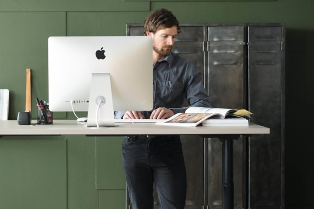 Meubelen om je kantoor circulair in te richten