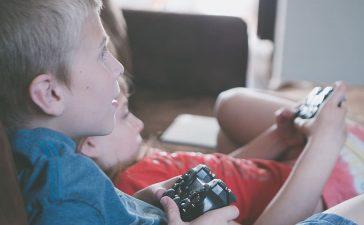 Hoe richt je de perfecte jongenskamer met gameruimte in?
