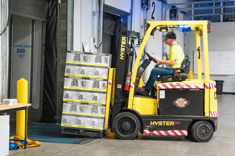 Is werken in de logistiek iets voor jou?