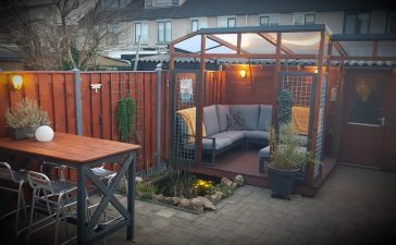Hoe maak jij jouw lounge set het best klaar voor de winter?