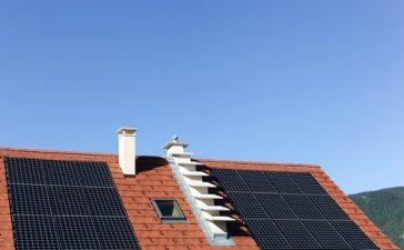 zonder investering zonnepanelen