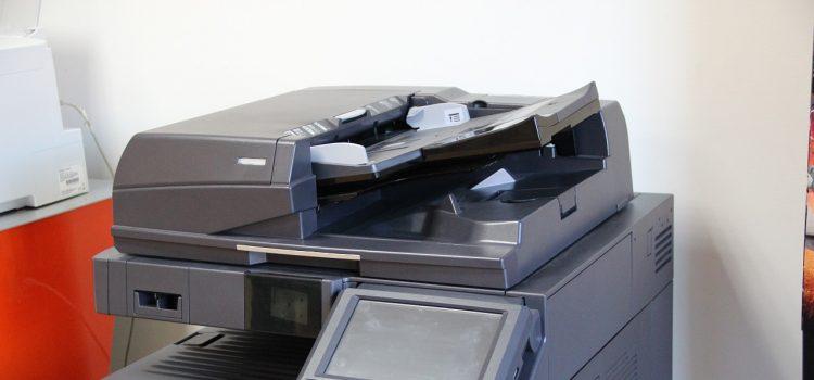 De veelbelovende toekomst van printers