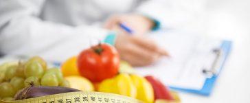 Op gewicht blijven na het afvallen