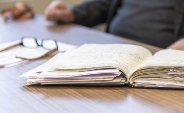 3 redenen waarom een papieren agenda tijdens het thuiswerken niet mag ontbreken