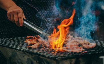 Een barbecue kopen