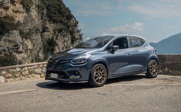 De grootste voordelen van de vernieuwde Renault Captur!