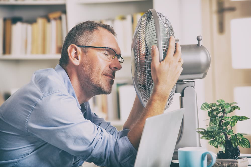 5 tips om je huis koel te houden in de zomer