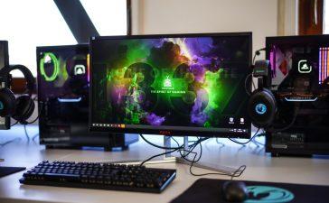 3 tips voor het perfect inrichten van je gaming kamer